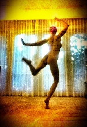 Shakti Dance