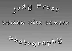 Jody Frost Photography Logo
